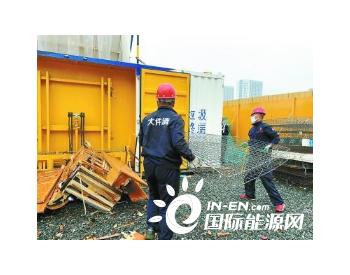 北京11个区配大件垃圾处理设施