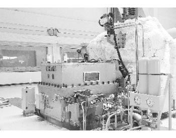四川德阳东汽35MW垃圾焚烧发电汽轮机组顺利并网