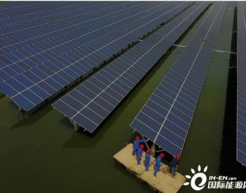 广东湛江建设100MW光伏发电站,投资4.437亿,发电量1.1亿千瓦