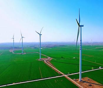 34.3GW平价<em>风电项目</em> 未来2年内开建!