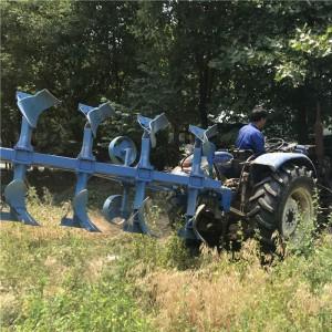 热销大型深耕翻转犁 多功能翻转犁 农用翻转犁
