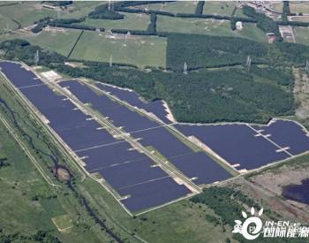 日本:软银在北海道64MW光伏电站安装19MWH的储能
