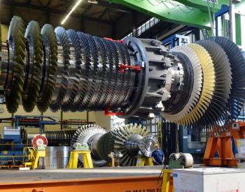 西门子股东批准其剥离<em>燃气轮机</em>和风力发电业务