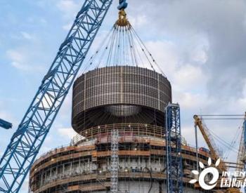 美国开发银行预计本周终止核电<em>融资</em>禁令