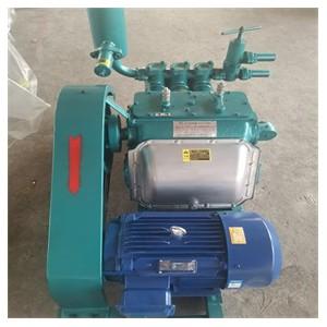 阿坝BW320钻井泥浆泵操作简单