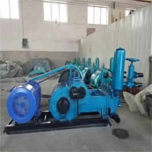 甘孜320型泥浆泵用途广泛