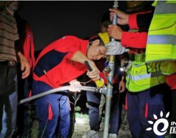 广东潮州首个居民小区成功完成天然气置换