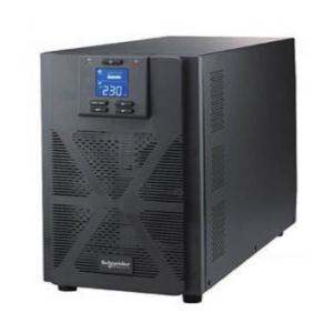 施耐德UPS电源SPM1K机房备用应急电源1KVA
