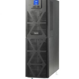 施耐德UPS电源SPM6KL机房应急电源6KVA参数