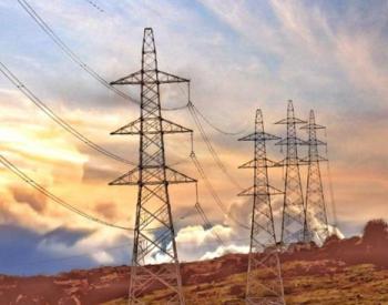 河北张北—雄安特高压最高最重 输电塔完成跨越施工