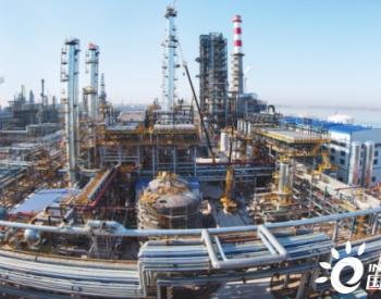 大庆石化首台高寒地区国产化急冷油循环泵试运成功