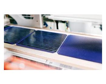 梅耶博格异质结组件生产计划启动!将重启SolarWorld、Q-Cells前生产基地