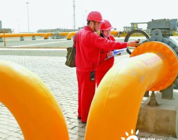 西北油田西气东输 提升天然气销售量