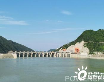杭州孤山航电<em>枢纽工程</em>施工阶段蓄水验收通过