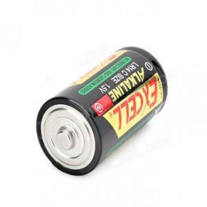 碱性电池1号2号5号7号9V