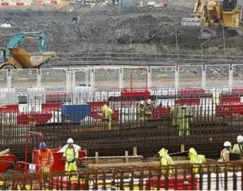 """中英核电项目合作崩盘风险上升,两国合作项目或成为下一个""""爆发点"""""""