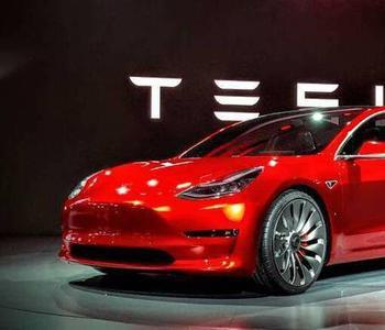 新能源汽车500万辆的梦今年能不能圆,只能指望<em>特斯拉</em>?