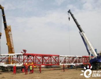 中石油渤海钻探第一钻井公司:气通技套工具提效50%