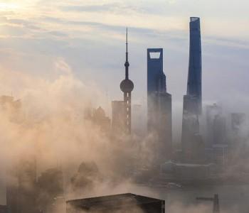 疫情控制后污染物排放反弹?中国多地空气污染已超