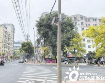 湖北荆门城区101个微站点实时监控<em>大气</em> 构筑精准监控网络