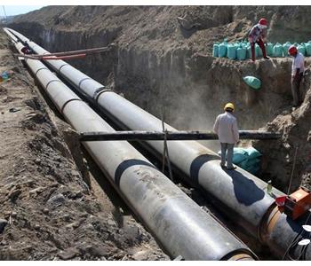 乌鲁木齐优化供热能源结构 提高供热保障能力