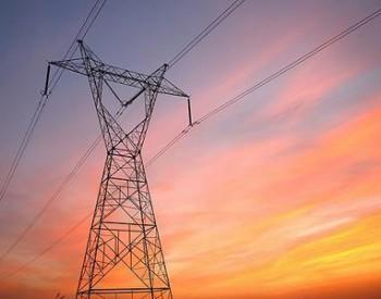 2020年1-6月全国电力消费情况