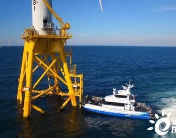 美国海上风电发展概述(政策篇)