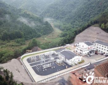 江西武宁<em>太阳山</em>110千伏升压站受电一次成功