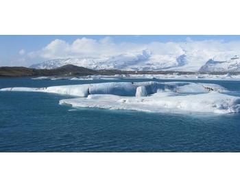 研究发现,浮游植物能够增强北冰洋吸收二氧化碳的能力