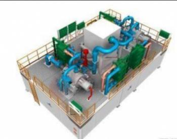 瓦锡兰推出紧凑型<em>LNG</em>蒸发气体再液化系统