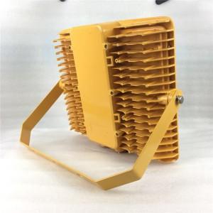 BTC8116防爆泛光灯/LED大功率钢厂防爆投光灯