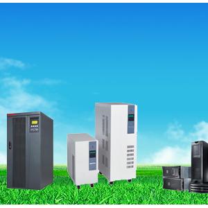 固特GutorUPS电源系统/单、三相/工业级、电力级