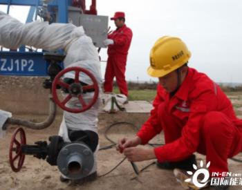 华北油气自主实施超破压注水吞吐增能增油效果显著