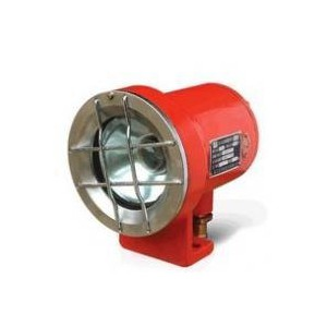 临汾光宇 DGY18/36L(A)矿用隔爆型LED机车灯
