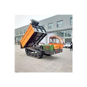 桂林履带运输车 沙滩 山区橡胶履带运输机 木材橡胶履带运输机
