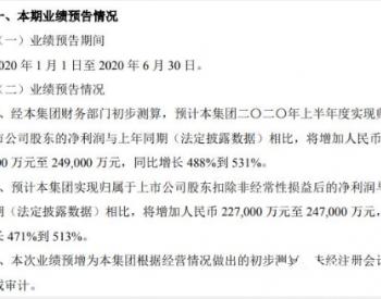 中远海能2020年上半年预计净利增加22.9亿至24.9亿 全球<em>石油</em>供给大幅高于消费需求