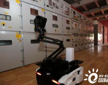 安徽電網首座220千伏數字化新基建電站預計10月前投運