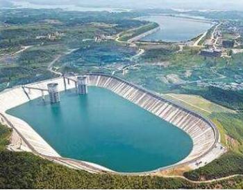河北省承德市滦平将建一座大型抽水蓄能电站