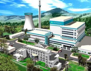 山西太原又建成一座垃圾焚烧发电厂