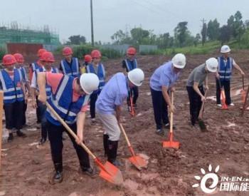 填補國內空白!重慶車檢院電池安全試驗室正式開工建設