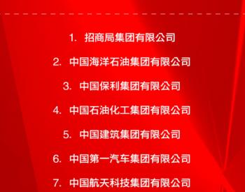 """考核A級!中國石化2019年""""成績單""""出爐!"""