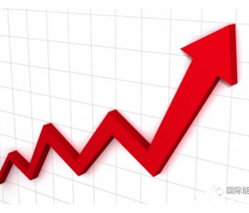 全球海上<em>风电</em>上半年投资暴涨3倍