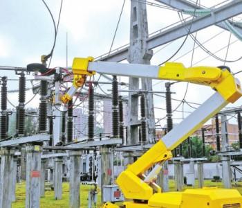 南方电网首个<em>电力机器人</em>领域重大科技专项成果达到国际领先水平