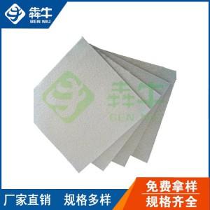 湖南省工程用无纺土工布犇牛好材料低价格