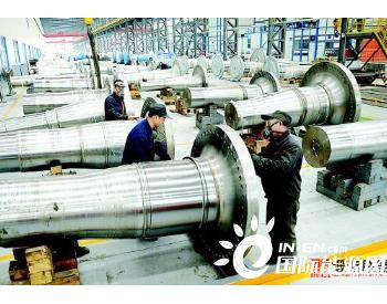 凭借<em>风电</em>的东风,金雷股份利润增长121.88%!