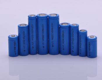 2020-2024年全球<em>电池回收</em>市场规模有望增长约58亿美元
