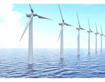 海上<em>风电</em>同比暴增319%!抢装潮带来巨大增长动力