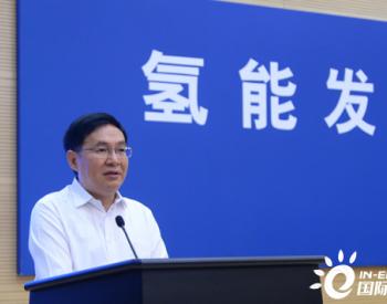 张玉卓:中国石化将继续加大氢能领域投资力度