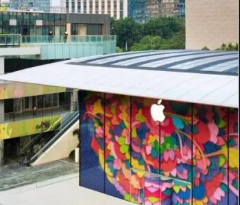 麦当劳和苹果新开店都100%使用可再生能源!
