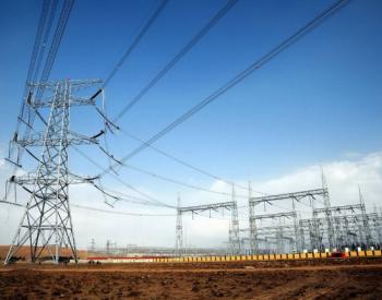 世界首次特高压输电线路更换直线绝缘子带电作业